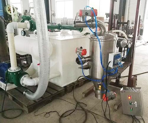 广州水环泵 真空上料机