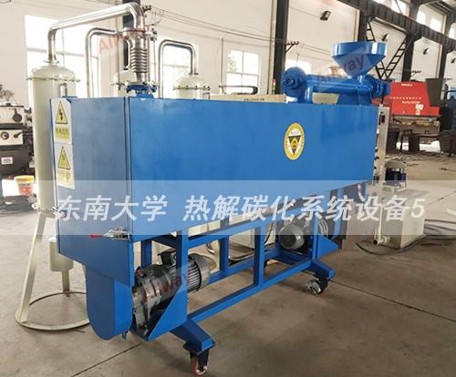 广州热解碳化系统设备